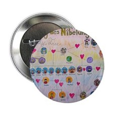 "Der Ring des Nibelungen Family Tree 2.25"" Button"