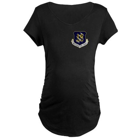 16th AEW Maternity Dark T-Shirt