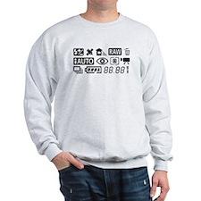 WA Logo Sweatshirt