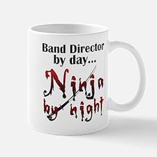 Band Director Ninja Mug