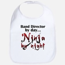 Band Director Ninja Bib