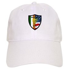 Hibernian Way Logo Final Draft Baseball Cap