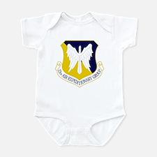 13th AEG Infant Bodysuit