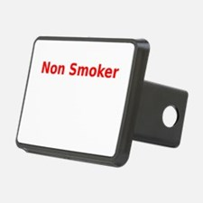 Non Smoker Hitch Cover