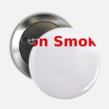 "Non Smoker 2.25"" Button"