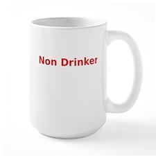 Non Drinker Mug