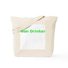Non Drinker Tote Bag