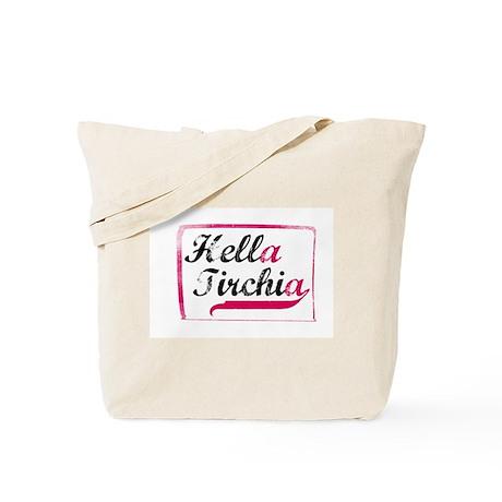 Hella Tirchia Tote Bag