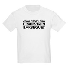 Barbeque job gifts T-Shirt