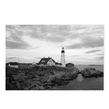 Portland Headlight Postcards (Package of