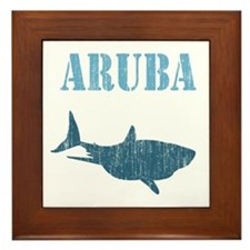 Aruba Framed Tile