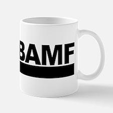 bamf3 Mugs