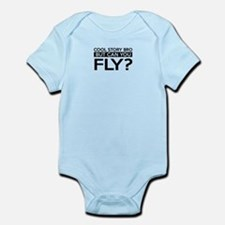 Fly job gifts Onesie