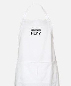 Fly job gifts Apron