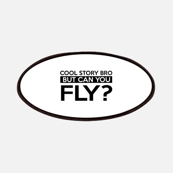 Fly job gifts Patches