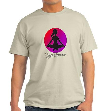 yoga instructor 3 T-Shirt
