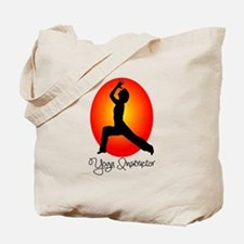 Yoga Instructor 1 Tote Bag