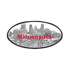Minneapolis Patches