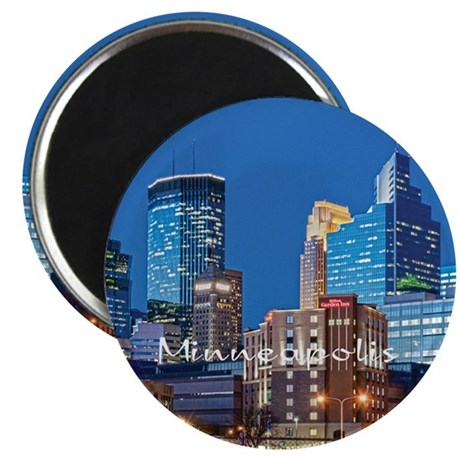 Minneapolis Magnet