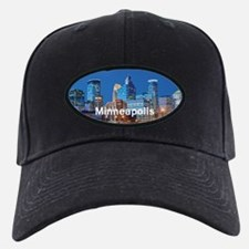 Minneapolis Baseball Hat