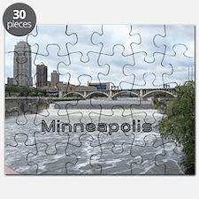 Minneapolis Puzzle