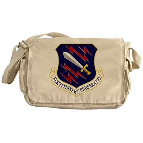 21st SW Messenger Bag