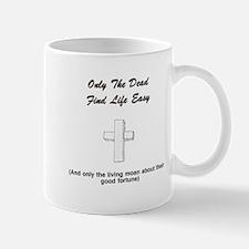 Dead easy Small Mug