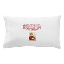 16 Pillow Case