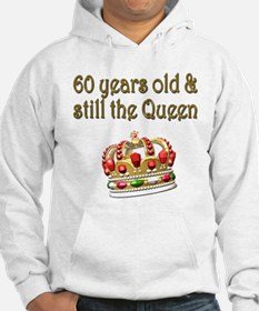 MAJESTIC 60 YR OLD Hoodie