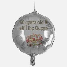 MAJESTIC 60 YR OLD Balloon