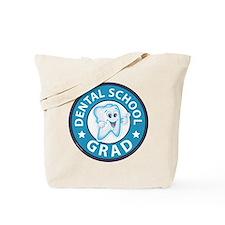 Dental School Graduation Tote Bag