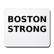 Boston Strong Mousepad