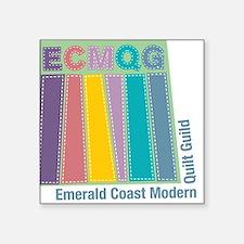 ECMQG Sticker