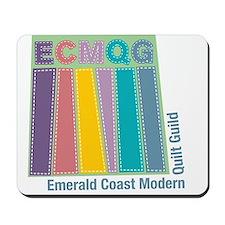 ECMQG Mousepad
