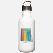 ECMQG Water Bottle