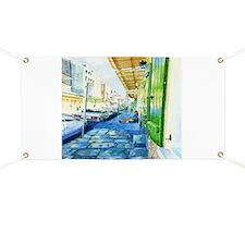 French Quarter Banner