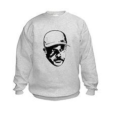 Wally Backman (Che Guevera Style) Sweatshirt