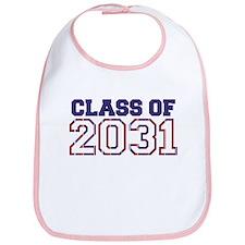 Class of 2031 Bib