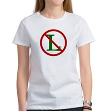 NOEL (NO L Sign) Tee