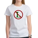NOEL (NO L Sign) Women's T-Shirt