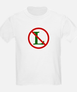 NOEL (NO L Sign) Kids T-Shirt