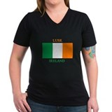 Lusk ireland Tops