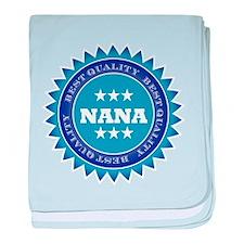 Best Quality Nana baby blanket