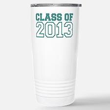 Class of 2013 Travel Mug