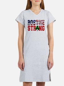 Boston Strong Women's Nightshirt