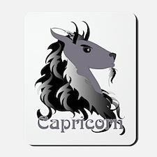 Whimsical Capricorn Mousepad