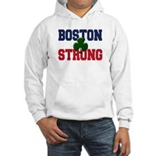 Boston Strong Hoodie