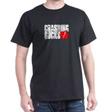 Crashing Sucks II T-Shirt