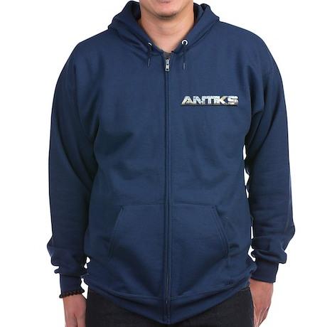 Antiks Logo Hoodie