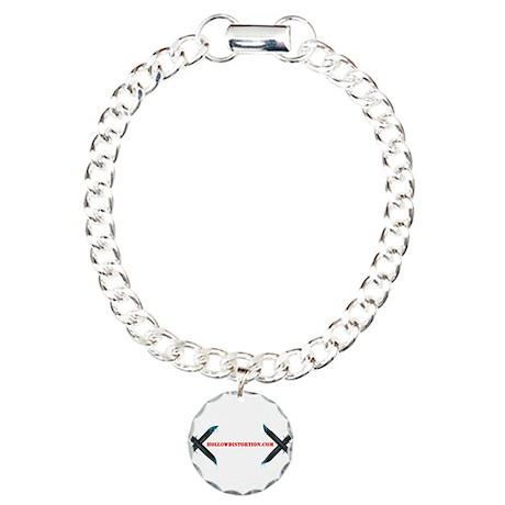 XHDX Logo Bracelet